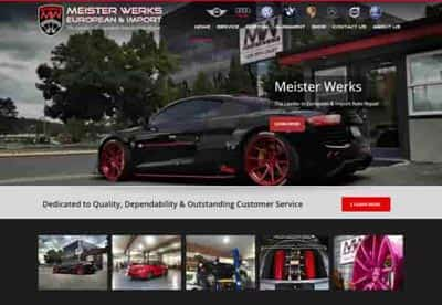 Meister Werks European and Import