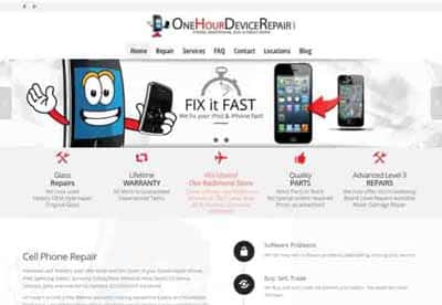 One Hour Device Repair